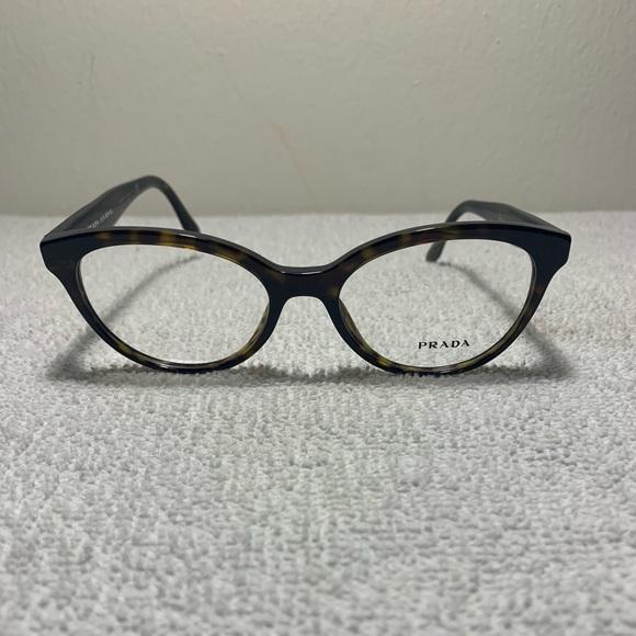 38ada523ef14 PRADA VPR 05U 2AU-1O1 Havana Eyeglasses. M 5be3eef4035cf1894f2720df. Other  Accessories ...